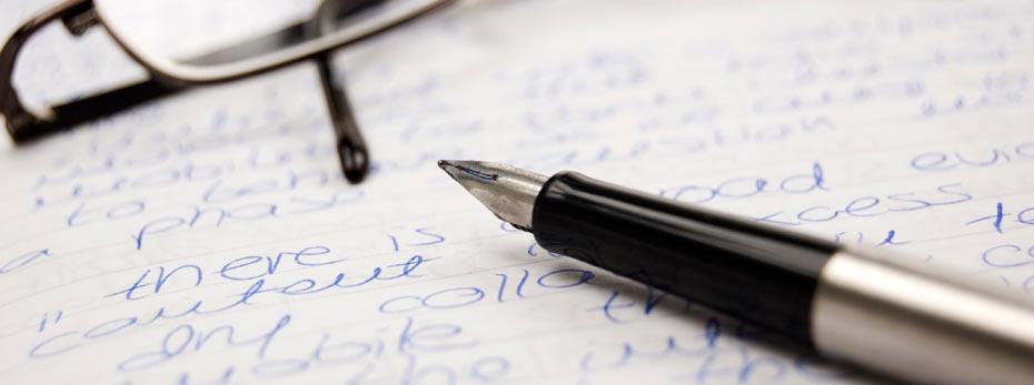 ¿Qué metodología científica empleamos los Peritos Calígrafos?